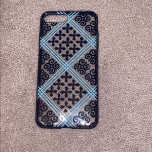 Vera Bradley Iphone 7/8plus case